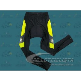 Culotte largo Rock Racing Body Armor Venom (pantalón largo sin tirantes)