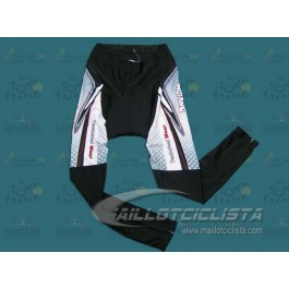 Culotte largo Pearl Izumi Technical Wear(pantalón largo sin tirantes)