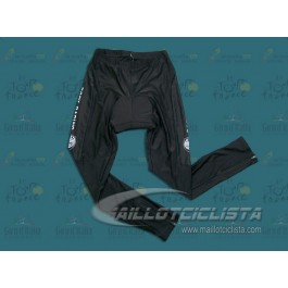 Culotte largo Rock Racing Body Armor  (pantalón largo sin tirantes)