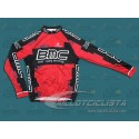 Maillot manga larga BMC Racing 2010