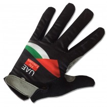 2017 UAE Fly Emirates Larga Invierno Guantes