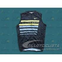 Maillot sin Mangas 2013 LiveStrong (Chaleco verano)