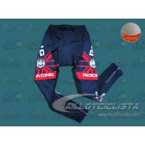 Culotte largo Rock Racing London sin tirantes Invierno