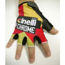 Guantes equipo 2015 Equipo Cinelli Chrome