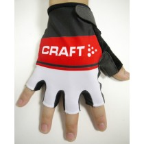 Guantes equipo 2015 Craft Bike Grand Tour Negro-Rojo