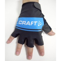 Guantes equipo 2015 Craft Bike Grand Tour Negro-Azul