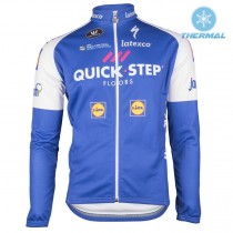Chaqueta 2017 Quick-Step Floors Invierno