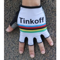 Guantes Ciclismo 2016 Tinkoff Campeón mundial