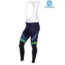 Culotte largo 2015 Orica GreenEdge Invierno (con tirantes)