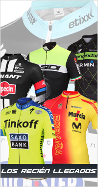 new 2015 cycling jersey