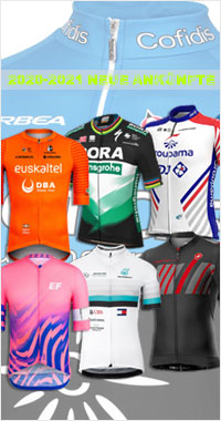 new 2020 cycling jersey